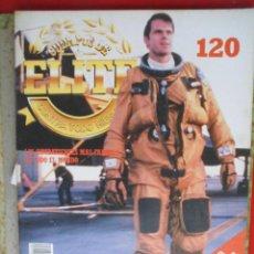 Militaria: CUERPOS DE ELITE Nº 120. Lote 156963526