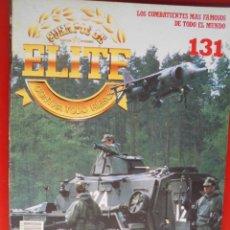 Militaria: CUERPOS DE ELITE Nº 131. Lote 156964330