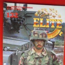 Militaria: CUERPOS DE ELITE Nº 132. Lote 156964518