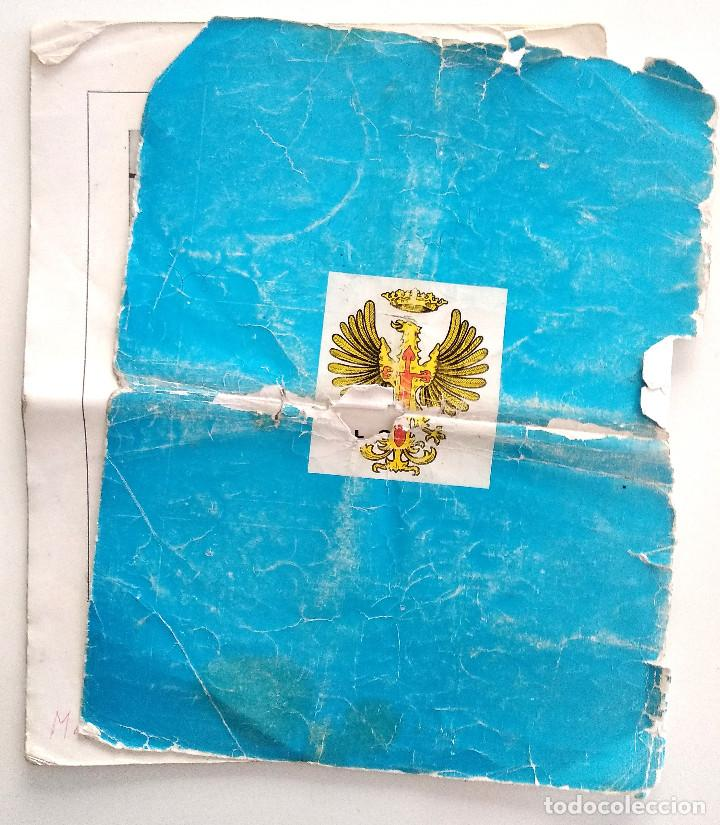 Militaria: RABASA REVISTA DEL CIR Nº 8 - JUNIO 1973 - EDITADO EN ALICANTE - 2º LLAMAMIENTO REEMPLAZO 72/73 - Foto 2 - 157887466