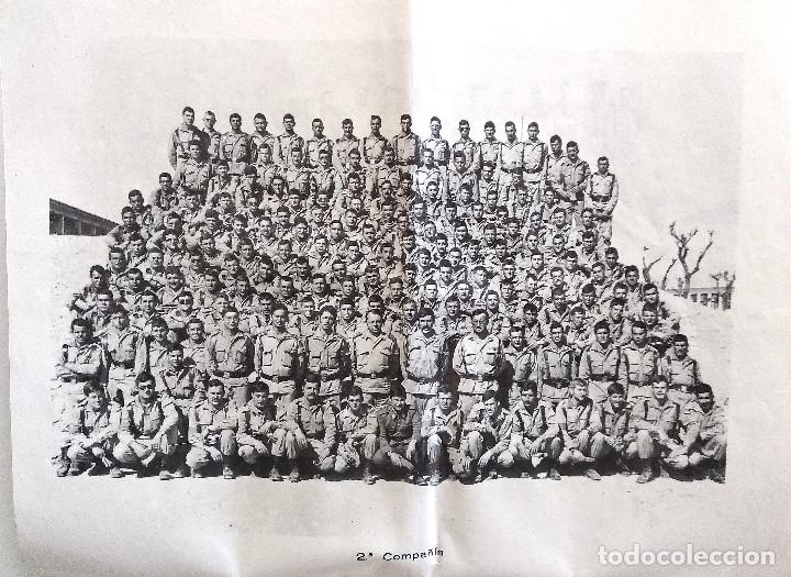 Militaria: RABASA REVISTA DEL CIR Nº 8 - JUNIO 1973 - EDITADO EN ALICANTE - 2º LLAMAMIENTO REEMPLAZO 72/73 - Foto 4 - 157887466