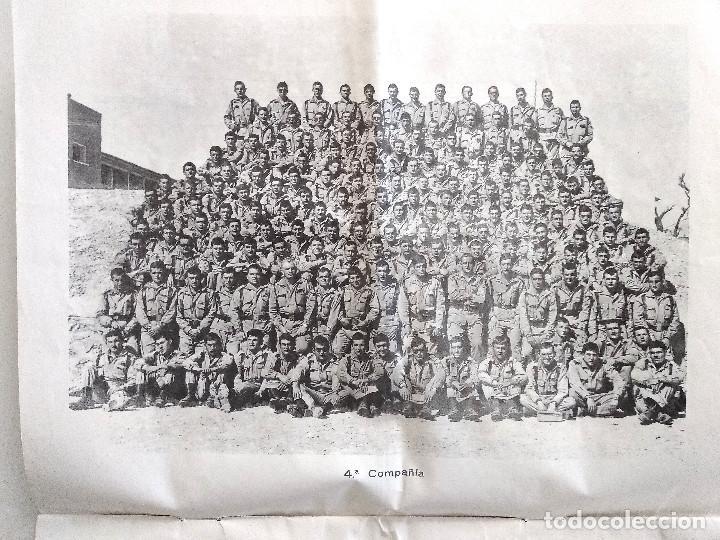 Militaria: RABASA REVISTA DEL CIR Nº 8 - JUNIO 1973 - EDITADO EN ALICANTE - 2º LLAMAMIENTO REEMPLAZO 72/73 - Foto 6 - 157887466