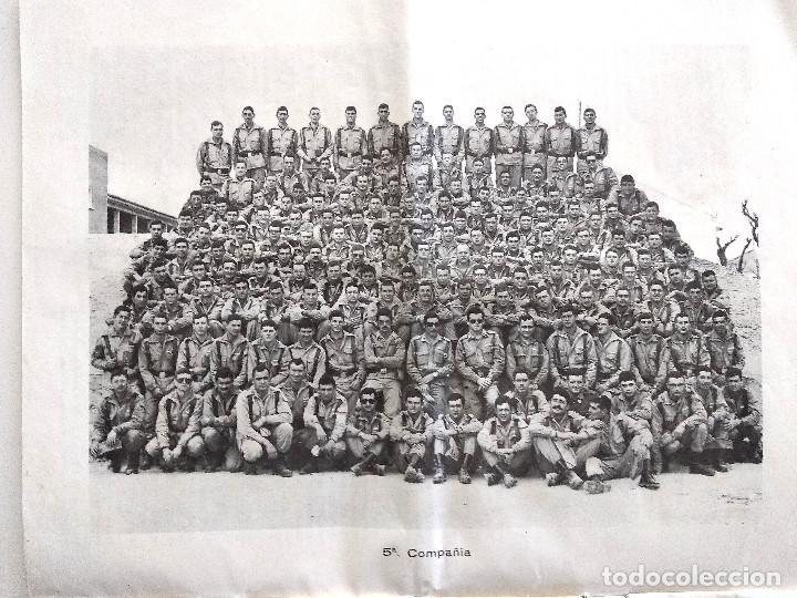 Militaria: RABASA REVISTA DEL CIR Nº 8 - JUNIO 1973 - EDITADO EN ALICANTE - 2º LLAMAMIENTO REEMPLAZO 72/73 - Foto 8 - 157887466