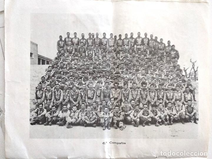 Militaria: RABASA REVISTA DEL CIR Nº 8 - JUNIO 1973 - EDITADO EN ALICANTE - 2º LLAMAMIENTO REEMPLAZO 72/73 - Foto 9 - 157887466