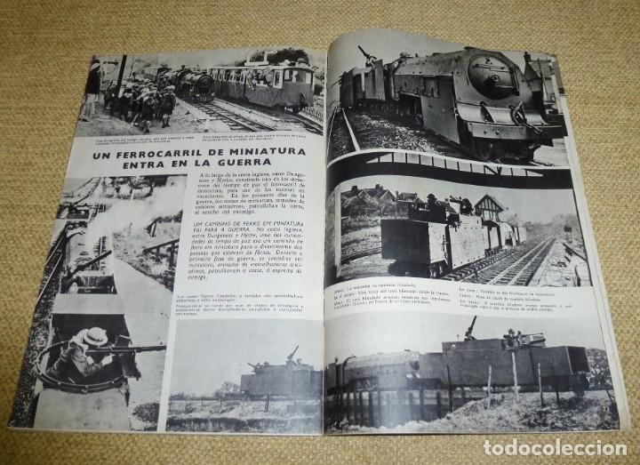 Militaria: Revista Neptuno nº 53, en portugués y español, II Guerra Mundial - Foto 4 - 162325374