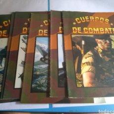 Militaria: CUERPOS DE COMBATE, AÑO 1986. Lote 163078041