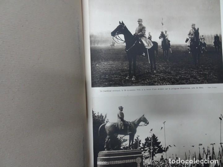 Militaria: ANTIGUO TOMO SOBRE 1ª Y 2ª GUERRA MUNDIAL ,CON PERIÓDICOS Y REVISTAS DE LA ÉPOCA, VER FOTOS - Foto 26 - 164654102