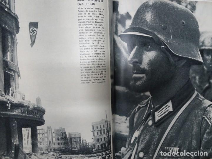 Militaria: ANTIGUO TOMO SOBRE 1ª Y 2ª GUERRA MUNDIAL ,CON PERIÓDICOS Y REVISTAS DE LA ÉPOCA, VER FOTOS - Foto 34 - 164654102