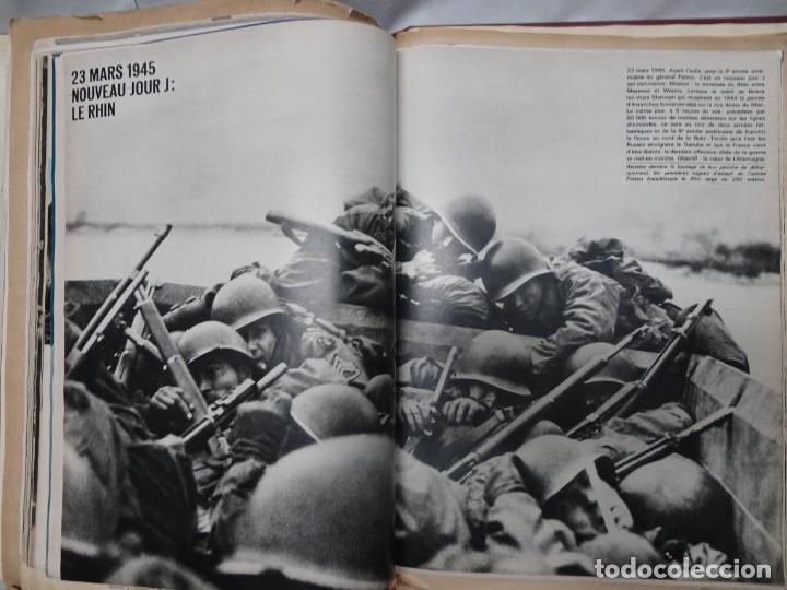 Militaria: ANTIGUO TOMO SOBRE 1ª Y 2ª GUERRA MUNDIAL ,CON PERIÓDICOS Y REVISTAS DE LA ÉPOCA, VER FOTOS - Foto 38 - 164654102