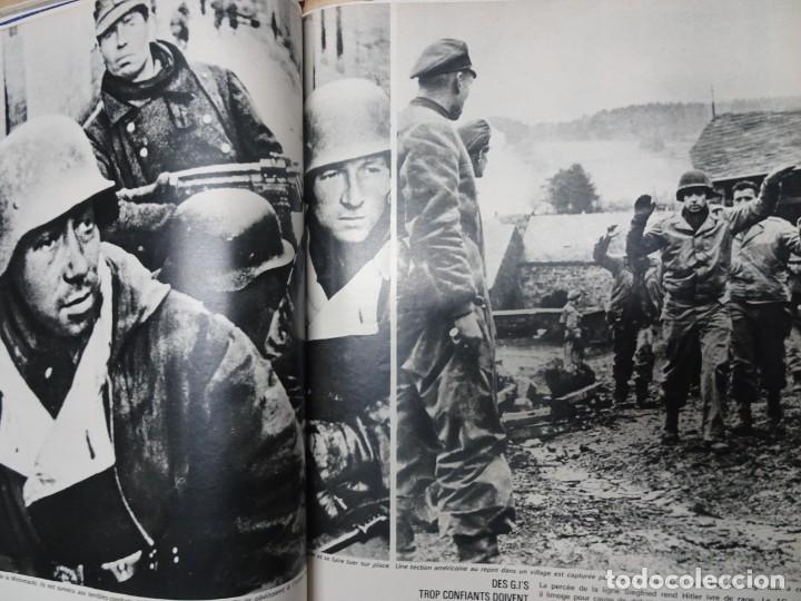 Militaria: ANTIGUO TOMO SOBRE 1ª Y 2ª GUERRA MUNDIAL ,CON PERIÓDICOS Y REVISTAS DE LA ÉPOCA, VER FOTOS - Foto 39 - 164654102
