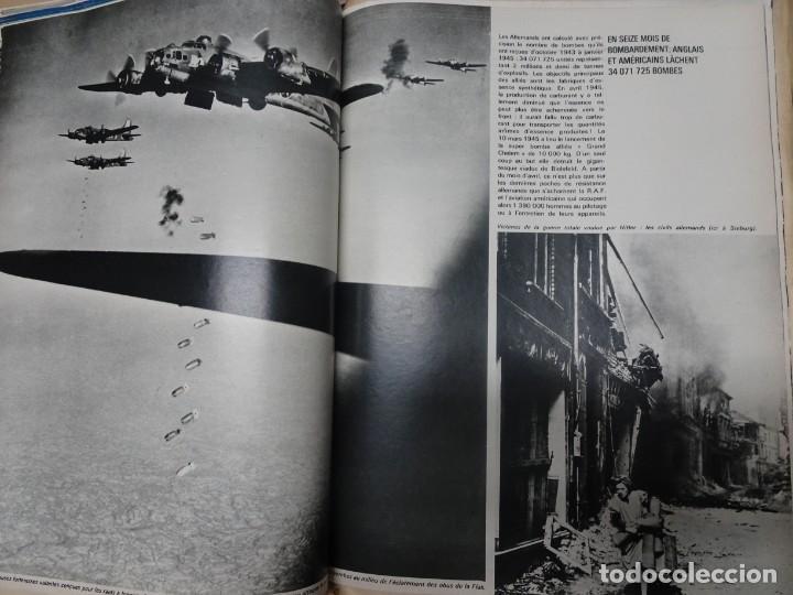 Militaria: ANTIGUO TOMO SOBRE 1ª Y 2ª GUERRA MUNDIAL ,CON PERIÓDICOS Y REVISTAS DE LA ÉPOCA, VER FOTOS - Foto 41 - 164654102