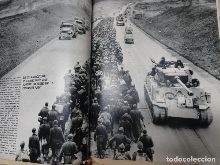 Militaria: ANTIGUO TOMO SOBRE 1ª Y 2ª GUERRA MUNDIAL ,CON PERIÓDICOS Y REVISTAS DE LA ÉPOCA, VER FOTOS - Foto 43 - 164654102