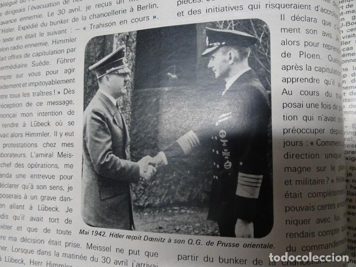 Militaria: ANTIGUO TOMO SOBRE 1ª Y 2ª GUERRA MUNDIAL ,CON PERIÓDICOS Y REVISTAS DE LA ÉPOCA, VER FOTOS - Foto 55 - 164654102