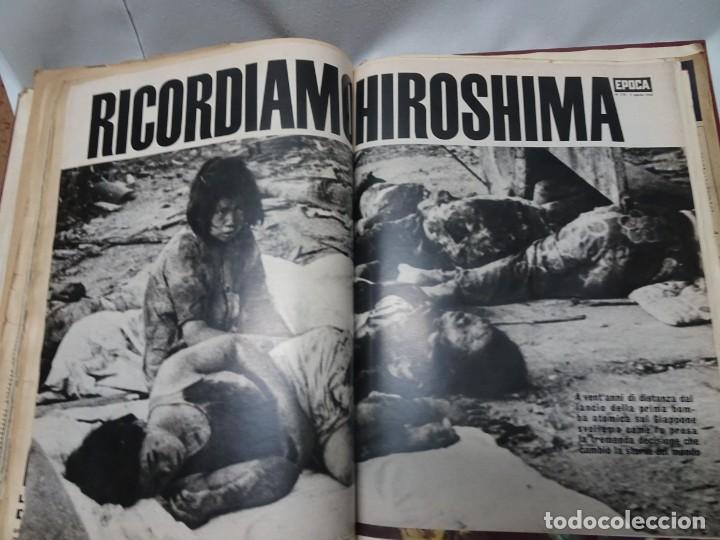 Militaria: ANTIGUO TOMO SOBRE 1ª Y 2ª GUERRA MUNDIAL ,CON PERIÓDICOS Y REVISTAS DE LA ÉPOCA, VER FOTOS - Foto 57 - 164654102