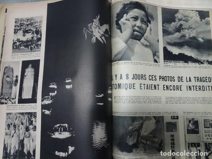 Militaria: ANTIGUO TOMO SOBRE 1ª Y 2ª GUERRA MUNDIAL ,CON PERIÓDICOS Y REVISTAS DE LA ÉPOCA, VER FOTOS - Foto 84 - 164654102