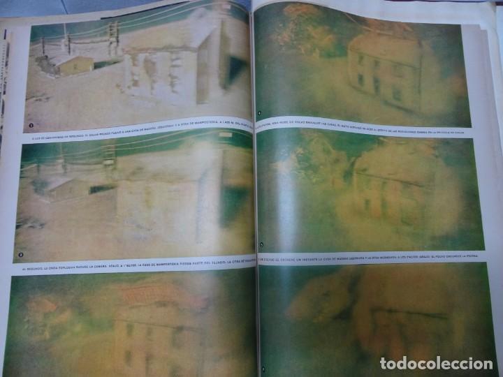 Militaria: ANTIGUO TOMO SOBRE 1ª Y 2ª GUERRA MUNDIAL ,CON PERIÓDICOS Y REVISTAS DE LA ÉPOCA, VER FOTOS - Foto 87 - 164654102