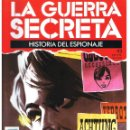 Militaria: LA GUERRA SECRETA. HISTORIA DEL ESPIONAJE. FASCÍCULO Nº 43. Lote 168488948