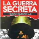 Militaria: LA GUERRA SECRETA. HISTORIA DEL ESPIONAJE. FASCÍCULO Nº 62. Lote 168507132
