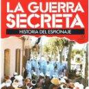 Militaria: LA GUERRA SECRETA. HISTORIA DEL ESPIONAJE. FASCÍCULO Nº 113. Lote 168568980