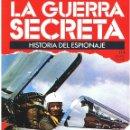 Militaria: LA GUERRA SECRETA. HISTORIA DEL ESPIONAJE. FASCÍCULO Nº 114. Lote 168569116