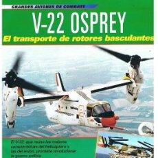 Militaria: AVIONES DE GUERRA PLANETA AGOSTINI. FASCÍCULO Nº 12. Lote 168681556