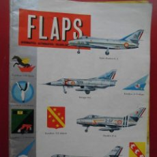 Militaria: FLAPS Nº 71. Lote 168764020