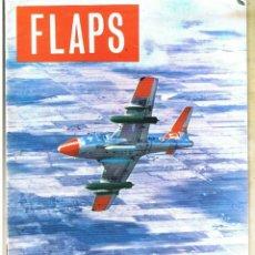 Militaria: FLAPS Nº 68. Lote 168764188