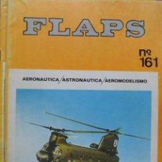 Militaria: FLAPS Nº 161. Lote 168764488