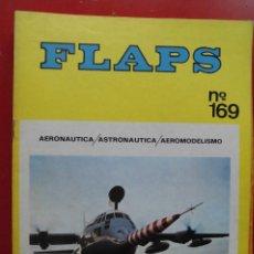 Militaria: FLAPS Nº 169. Lote 168764556