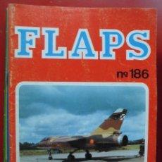 Militaria: FLAPS Nº 186. Lote 168764620
