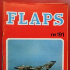 Militaria: FLAPS Nº 191. Lote 168764716