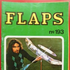 Militaria: FLAPS Nº 193. Lote 168764748