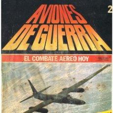 Militaria: AVIONES DE GUERRA PLANETA AGOSTINI. FASCÍCULO Nº 2. Lote 169157832