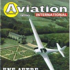 Militaria: AVIATION INTERNATIONAL Nº 801. Lote 171668228