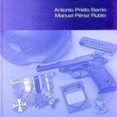 Militaria: CONDECORACIONES Y DISTINTIVOS DE LA DIVISIÓN AZUL.. Lote 214404552