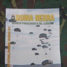 Militaria: REVISTA PARACAIDISTA DEL EJÉRCITO. Lote 173525788