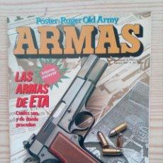 Militaria: REVISTA ARMAS - NUMERO 57 - 1987. Lote 174028797