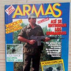 Militaria: REVISTA ARMAS - NUMERO 60 - 1987. Lote 174028862