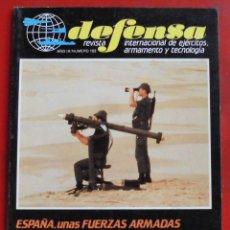 Militaria: DEFENSA Nº 102. Lote 174050197