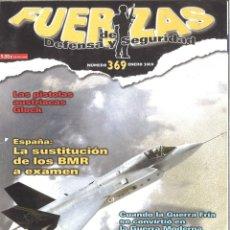 Militaria: FDS. FUERZAS DE DEFENSA Y SEGURIDAD. 369. Lote 174191812