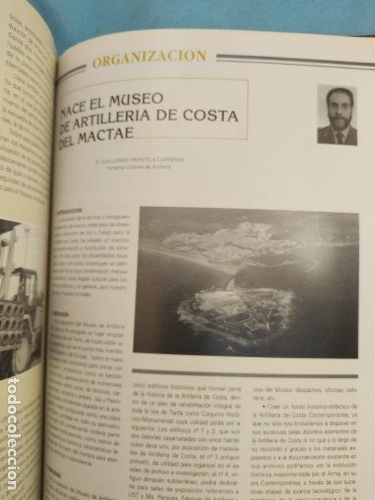 Militaria: memorial artilleria 1993 - Foto 5 - 175791417