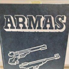 Militaria: REVISTA ARMAS, TOMO II -1985, ENCUADERNADO, ARTICULOS BAYONETAS. Lote 183439338