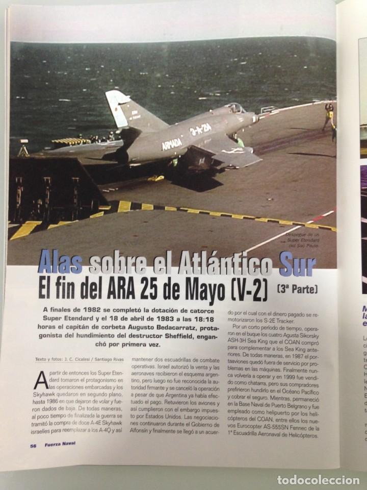 Militaria: FUERZA NAVAL 4, POSTER,FRAGATA F-101,MARINA REAL DE MARRUECOS,JOINT VENTURA HSV-X1,CUTTY SARK,DAPHNE - Foto 10 - 194290787