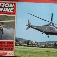 Militaria: AVIATION & MARINE Nº 39. Lote 194212326
