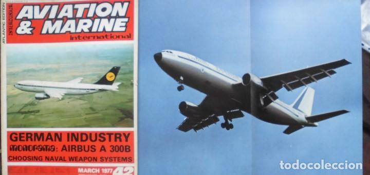 AVIATION & MARINE Nº 42 (Militar - Revistas y Periódicos Militares)