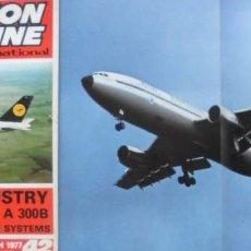 Militaria: AVIATION & MARINE Nº 42. Lote 194212438