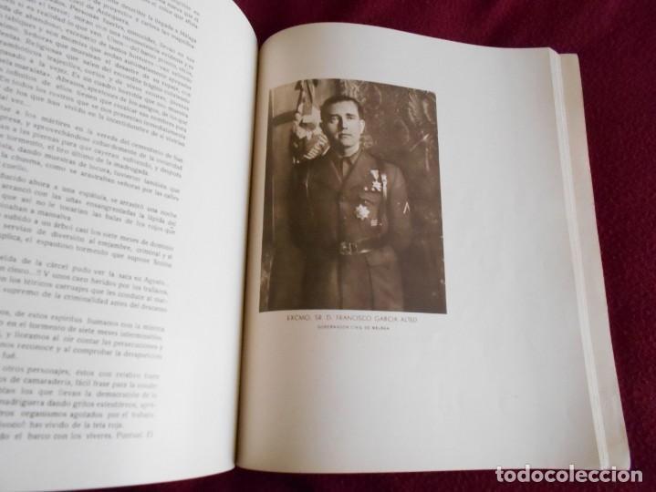 Militaria: revista guerra civil monopolis año 1937 editada en malaga - Foto 6 - 194300571