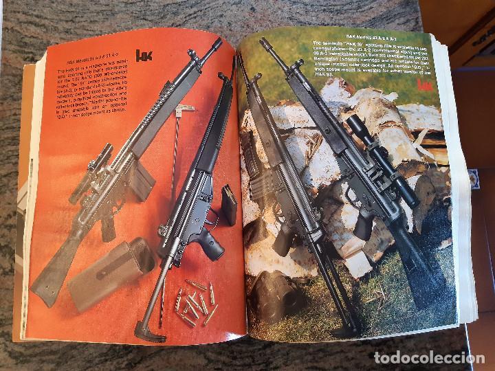 Militaria: LIBRO ANUARIO ARMAS USA. GUN DIGEST 37 ANNIVERSARY 1983 DELUXE EDITION. USADA BUEN ESTADO. - Foto 4 - 194381310