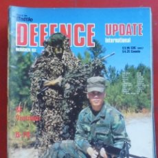 Militaria: DEFENCE UP DATE AÑO 1982 Nº 62. Lote 195000831