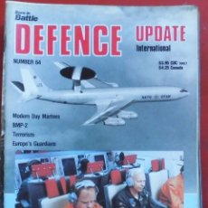 Militaria: DEFENCE UP DATE AÑO 1982 Nº 64. Lote 195001105